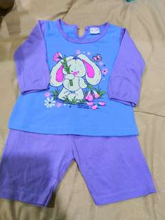 OKBB Daysuit Set  ( 1 - 2 Years )