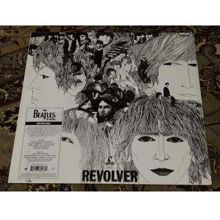 Unopened. Mint The Beatles - Revolver LP vinyl record (Mono master)