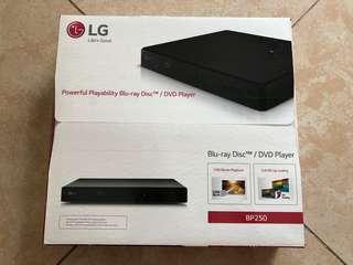 LG BP250