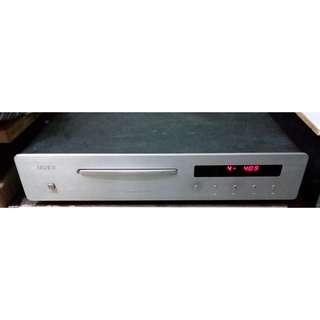 Hi-End Usher CD~7 Player WITHOUT Remote