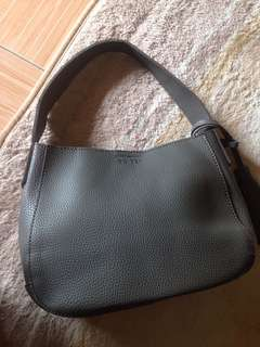 Handbag 👜 grey