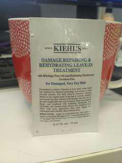Kiehl's Damage Repairing Leave In Treatment