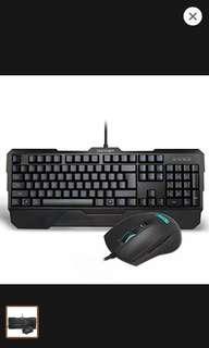 Gaming Keyboard Tecknet Brand