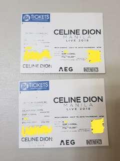 Celine Dion Live 2018 Manila Day 1