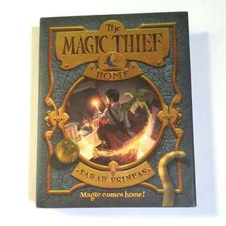 [ENG] Magic Thief Home