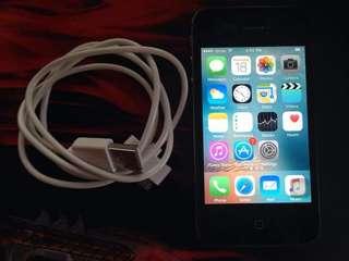 iPhone 4s 16Gb Factory Unlock