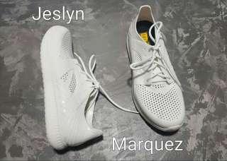 Bara Bara Kets Jelly Shoes