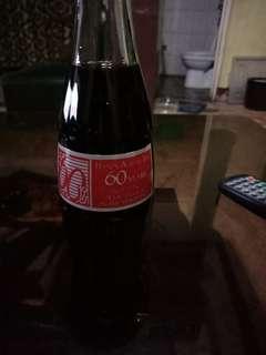 Coke 60 years 1987