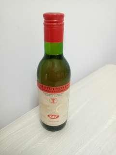 1985 Liquor from Yugoslavia