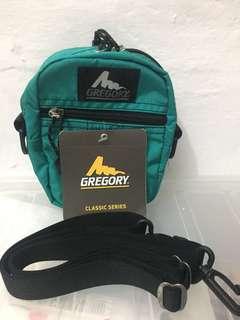 Gregory quick pocket
