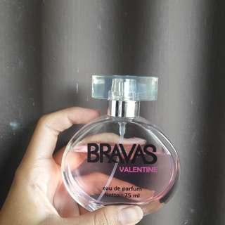 Parfum BRAVAS VALENTINE
