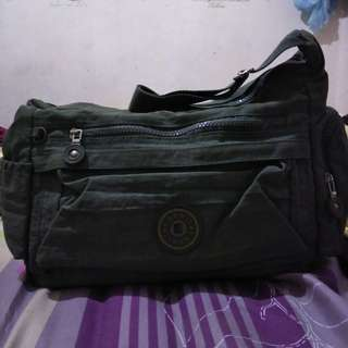 ESPRIT Tas selempang / sling bag abu2