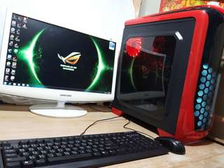 i5 attractive Set gaming