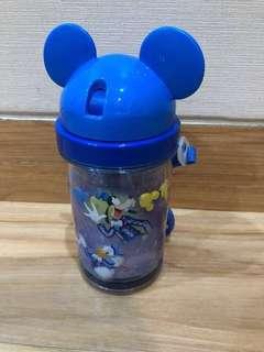 Original hongkong disneyland mickey water bottle