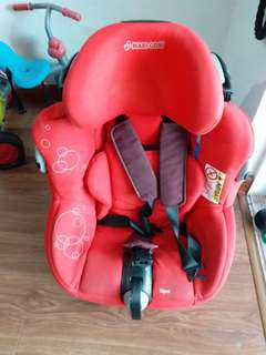 Maxi Cosi Opal Baby Car Seat