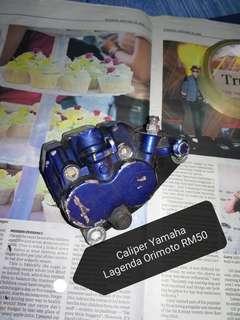Caliper Yamaha Lagenda Orimoto