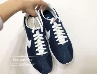 Nike Cortez X Fragment Sneakers