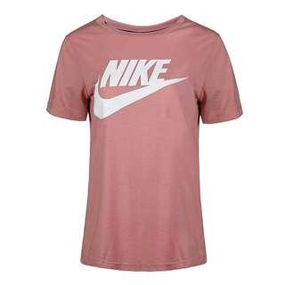 【Footwear Corner 鞋角 】Nike W Sportswear Essential 白大字勾運動短袖上衣