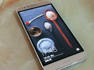Huawei G7 Plus ( Dual-4G )