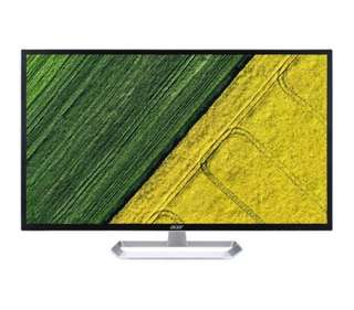 "Acer EB321HQU 32"" 2K Monitor"