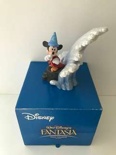 Disney 米奇座枱擺設 (Hand-made and limited collection)
