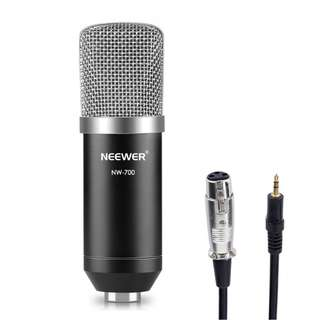 1414. Neewer NW-700 Professional Studio Broadcasting & Recording Condenser Microphone