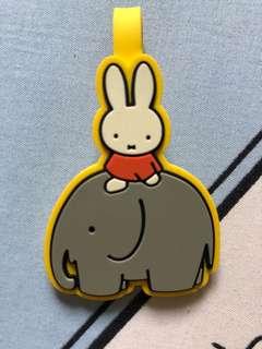 Miffy - Wire clip