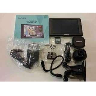 GARMIN nuvi 4592R Plus Wi-Fi多媒體衛星導航+ GDR50 行車記錄器