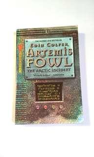 [ENG] Artemis Fowl