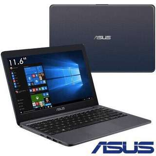 Brand new ASUS E203NA 4GB/32GB laptop