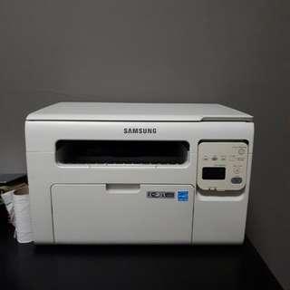 Samsung SCX-3405 Mono Multifunction Laser Printer