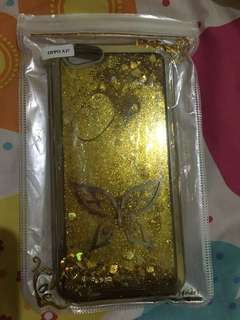 Case butterfly isi air