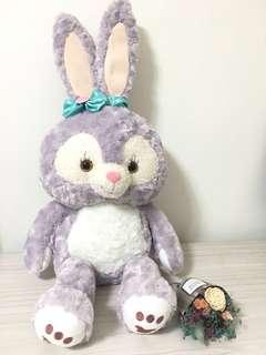 史黛拉兔 大玩偶
