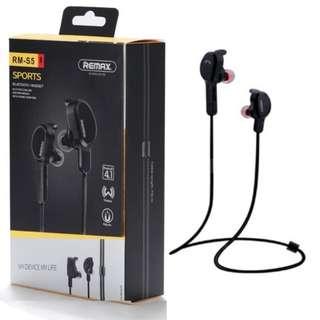 🔥HOT SALE🔥Wireless Bluetooth Sports Magnetic Earphone