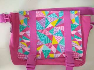 BN Smiggle Messenger bags