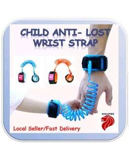 Children wrist
