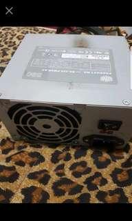 🚚 酷媽(cooler master)電源供應器390w power supply