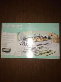 Cuisinart buffet server / chafing dish