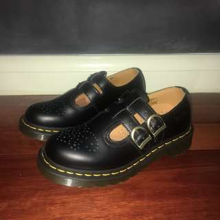 8065 Mary Jane Dr. Martens