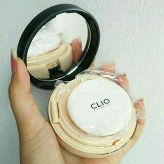 Clio cushion