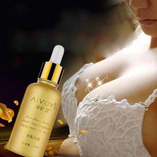 🚚 Bust breast boobs enhancement enlargement oil