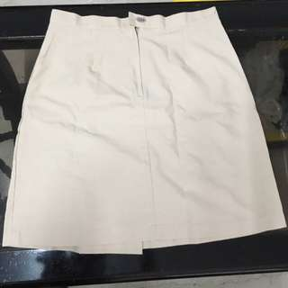 Nyjc uniform size 40 blouse size 34 skirt brand new for just $50