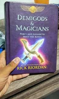 Rick roirdan books