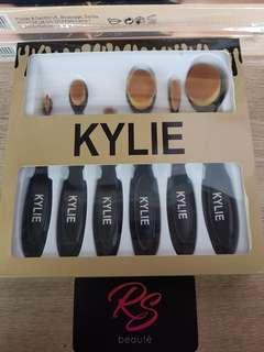 Morphe, Kylie & Huda Brush