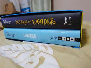Wonder set