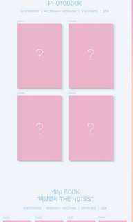 [UNSEALED] BTS LOVE YOURSELF ANSWER ALBUM