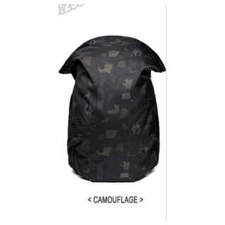 Ozuko backpack Camo