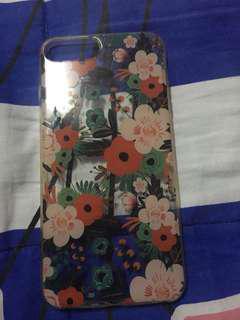 Flower iphone 6s /6s plus case
