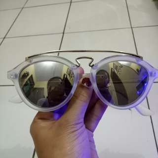 Kacamata pantaii