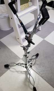 Gibraltar snare stand